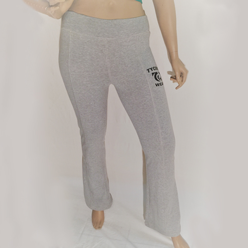 LADIES YOGA COMFY PANTS